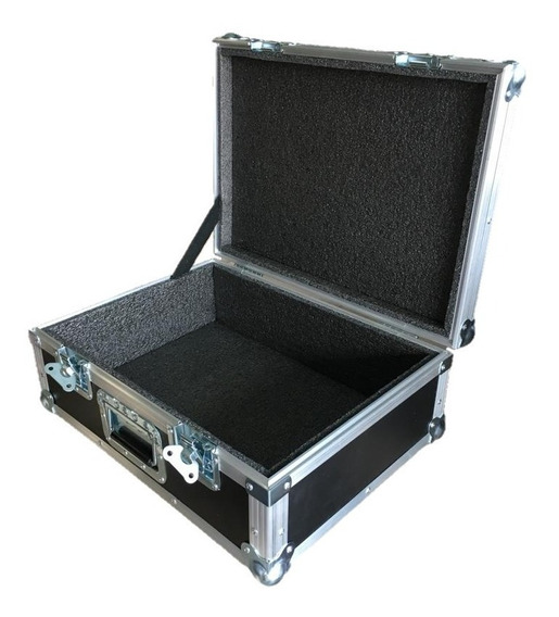 Flight Case Para Moog Sub37