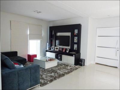 Casa Em Condomínio Para Venda Em São José Dos Campos, Urbanova, 4 Dormitórios, 4 Suítes, 6 Banheiros, 2 Vagas - Ca95