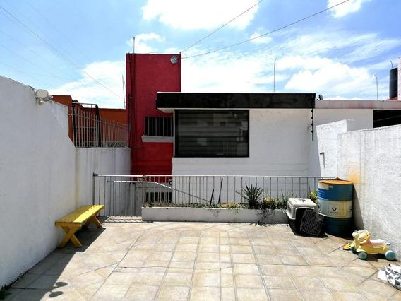 Amplia Casa En Ciudad Brisa, Naucalpan.