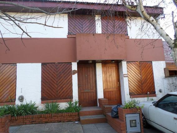 Alquiler Duplex 4 Amb, 2 Baños, Bº Constituciòn