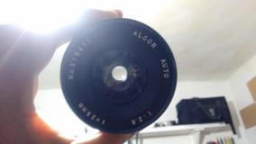 Lente Pentax 28mm Câmera Analógica (rosca)