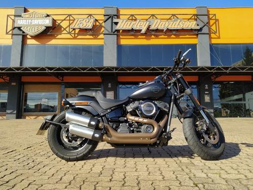Harley Davidson Fat Bob 107 2019