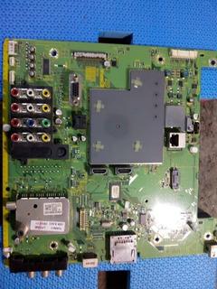 Placa Principal Panasonic 42d20