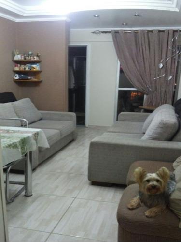 Imagem 1 de 15 de Apartamento A Venda No Cangaíba, São Paulo - V3024 - 32584498