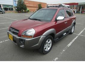 Hyundai Tucson Tucson Gl 4x4