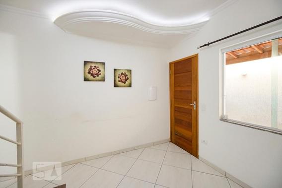Casa Em Condomínio Com 2 Dormitórios E 1 Garagem - Id: 892961555 - 261555