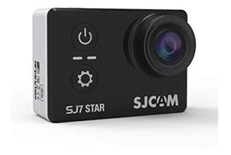Filmadora Sjcam Sj7 Star Original 4k Ultra Hd Esportiva