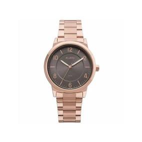 Relógio Euro Feminino Eu2036yly/4j