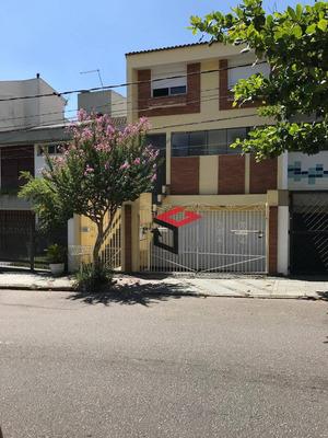 Sobrado Com 3 Dormitórios À Venda, 233 M² Por R$ 1.300.000 - Centro - São Bernardo Do Campo/sp - So22755