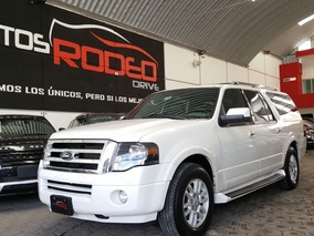 Ford Expedition Max Mod 2012