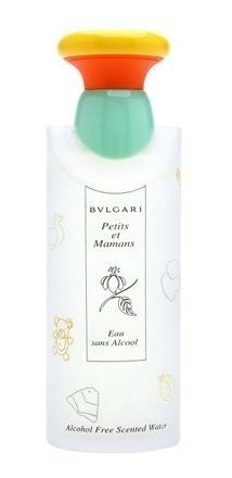 Perfume Importado Bvlgari Petits Et Mamans Bebé Niño Mercado Libre
