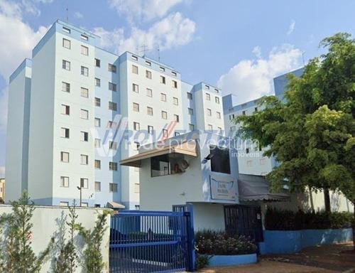 Imagem 1 de 30 de Apartamento À Venda Em Jardim Paulicéia - Ap289477