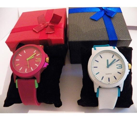 Relógio Kit Com 2 Promoção Paga 1 E Leva 2