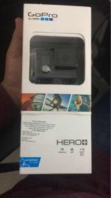Câmera Gopro Hero Plus +