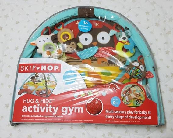 Gimnasio De Actividades Para Bebés Skip Hop Nuevo A Estrenar