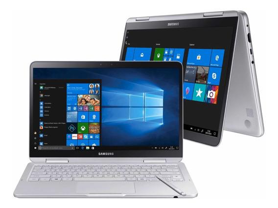 Samsung Notebook S51 9 Pro I7 256g 16 Ram Pen 15 Pol Gforce