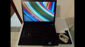 Notebook Dell E4300