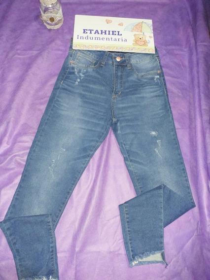 Pantalones Vaqueros De Oferta Talle 36 Mujer