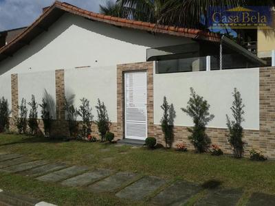 Aconchegante Vivenda Em Condomínio Fechado - Ca1501