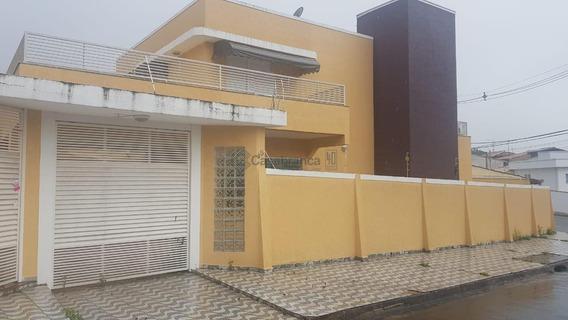 Sobrado Com 3 Dormitórios À Venda, 150 M² Por R$ 111.111.111 - So3697