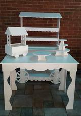 Mobiliario/palet/decoración/fiestas/boda/infantil