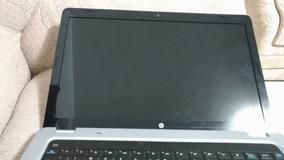 Notebook Hp G62-208ca - Com Defeito
