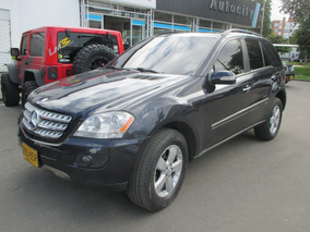 Mercedes Benz Ml 500