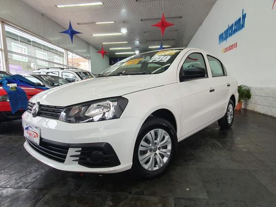 Volkswagen Voyage 1.6 Msi Trendline - Carros Para Aplicativo