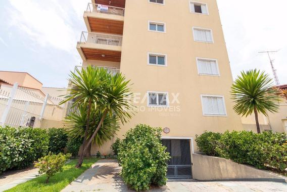 Apartamento Jd. Itália Vinhedo - Ap2769