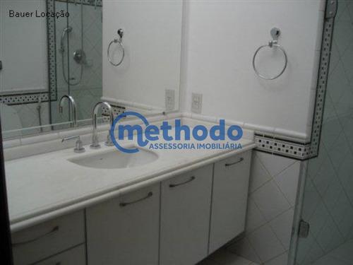 Casa À Venda Em Barão Geraldo, Condomínio Residencial Colina - Ca00065 - 68441554