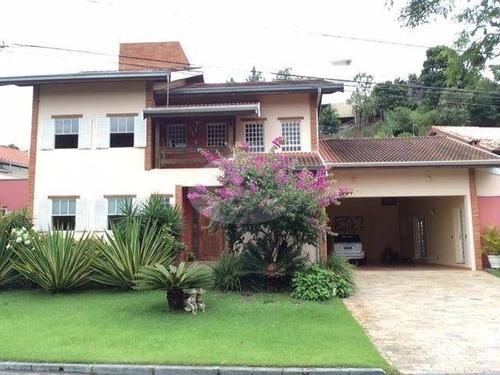 Casa À Venda Em Sousas - Ca212858
