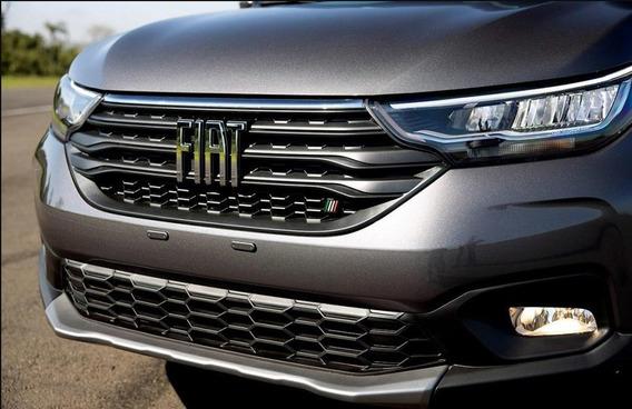 Nueva Fiat Strada 0km 2020-anticipo De $75.000 Y Cuotas! - L