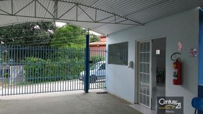 Área Comercial Para Venda E Locação, Parque Residencial Rondon - Salto/sp - Li94