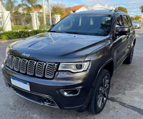 Jeep Grand Cherokee 2017 3.6 Overland 286hp At
