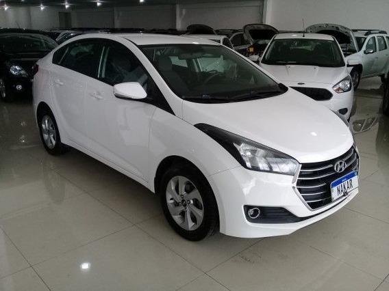 Hyundai Hb20s Sedan 1.0 Mt Comfort Plus Flex