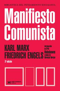 Manifesto Comunista. 2da Edición