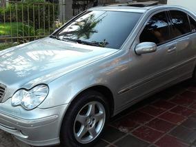 Mercedes-benz Classe C 3.2 4p C-320 218cv Aceito Troca!