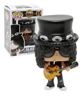 Funko Pop! Slash #51 - Zona Oeste - En Stock!