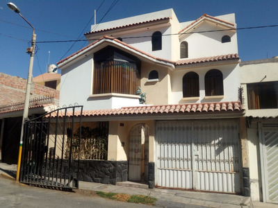 Casa En Venta, Arequipa