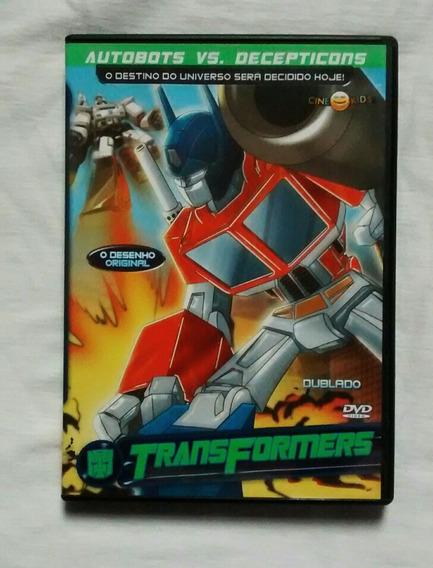 Transformers : Desenho Da Tv