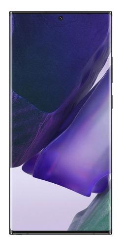 Imagen 1 de 8 de Samsung Galaxy Note20 Ultra 256 GB negro místico 8 GB RAM