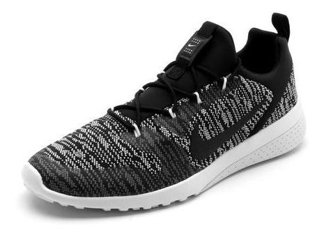 Tênis Nike Ck Racer Branco/preto