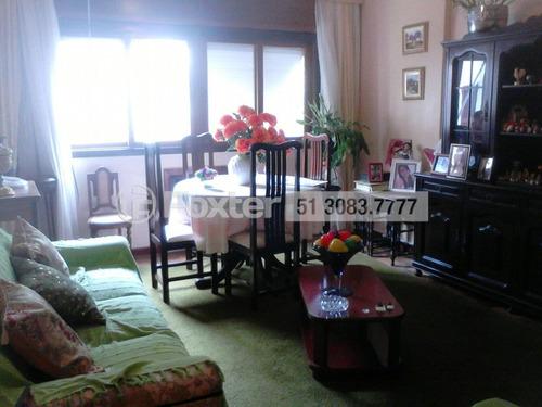Imagem 1 de 10 de Apartamento, 3 Dormitórios, 99.1 M², Independência - 163371