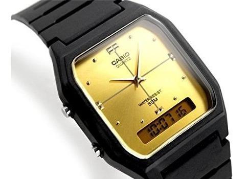 Relógio Casio Aw-48he-9avdf Original Retro Vintage Unissex