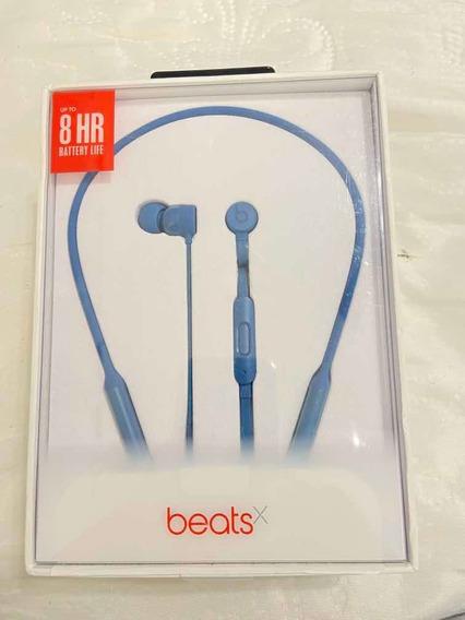 Fone De Ouvido Beatsx - Azul (apple)