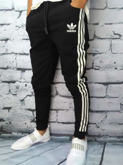 Joggers Pants Caballero