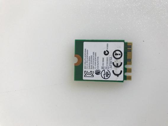 Placa Rede Bluetooth Wifi Notebook Dell Alienware 17 R3