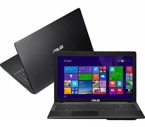 Computador Asus X552e