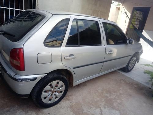 Volkswagen Gol 2001 1.0 16v Fun 5p