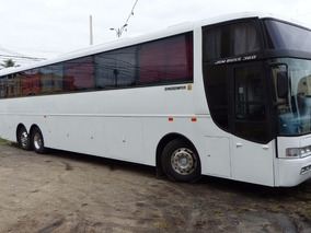 Ônibus Leito Scania 124 Busscar 360 (9902 Da Viação 1001)